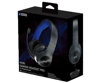 Наушники PS4 Hori Gaming Headset Pro