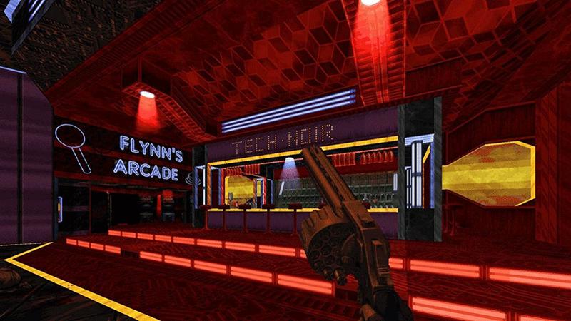 Ion Fury  PS4 дополнительное изображение 1