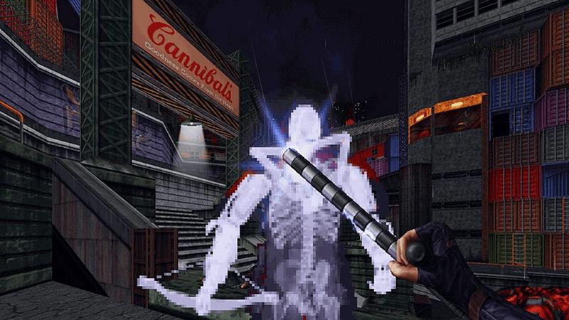 Ion Fury  PS4 дополнительное изображение 3