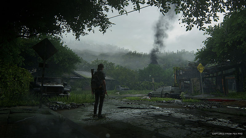 Last of Us 2 (Одни из нас 2) в продаже!  Обзор локомотива от Sony! изображение 1