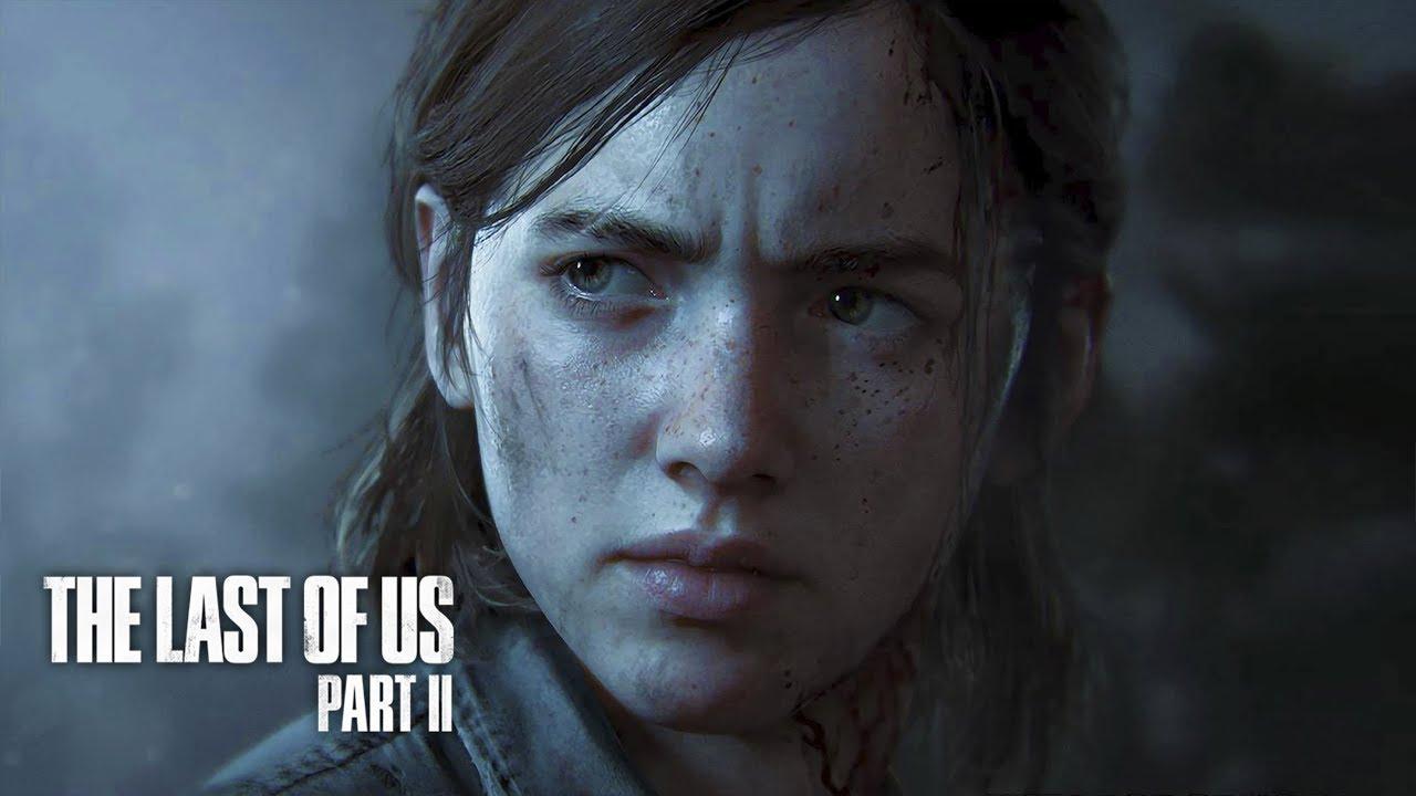 Открыт предзаказ приключенческого экшна с элементами хоррора и эксклюзива PlayStation 4 The Last of Us Part II