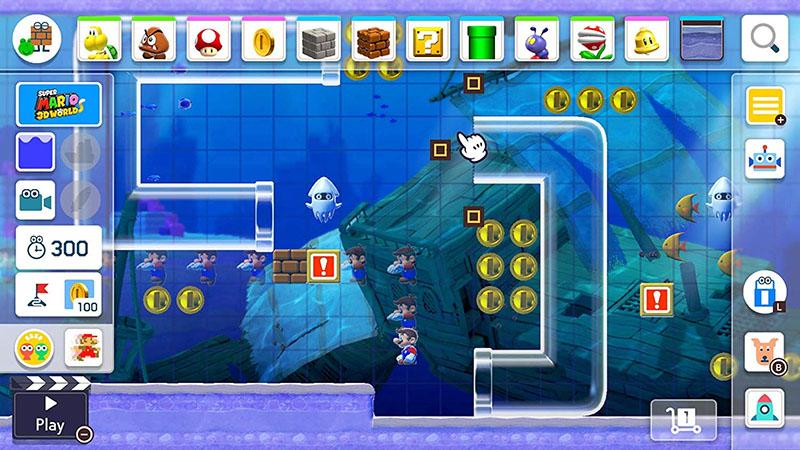 Super Mario Maker 2  Nintendo Switch дополнительное изображение 1