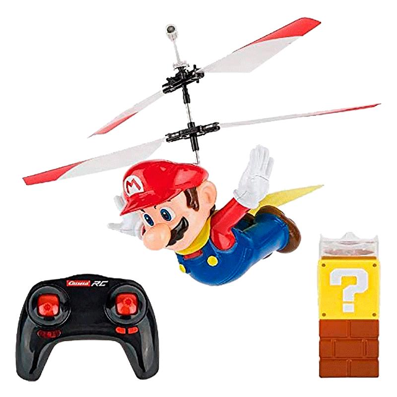 2,4GHz Super Mario - Flying Cape Mario дополнительное изображение 1