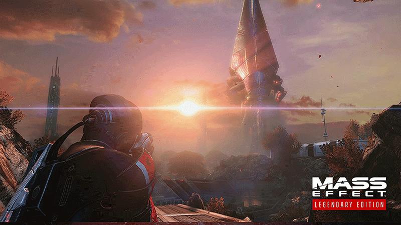 Mass Effect Legendary Edition  PS4  дополнительное изображение 2