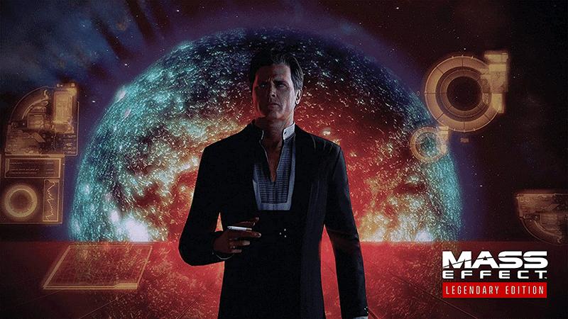 Mass Effect Legendary Edition  PS4  дополнительное изображение 3