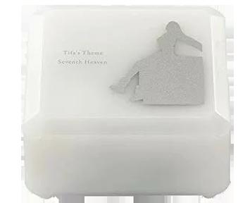 Final Fantasy VII Remake Music Box [Tifa's Theme - Seventh Heaven]