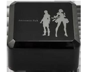NieR Automata Music Box [Amusement Park]