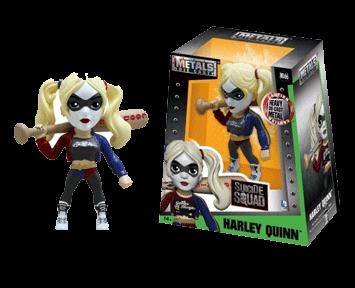 Фигурка DC Comics: Харли Квинн – Отряд Самоубийц – Suicide Squad Harley Quinn Alternate Version