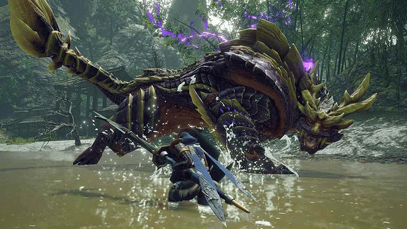 Monster Hunter Rise Collectors edition  Nintendo Switch дополнительное изображение 2