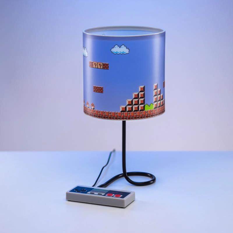 NES Lamp Paladone дополнительное изображение 1