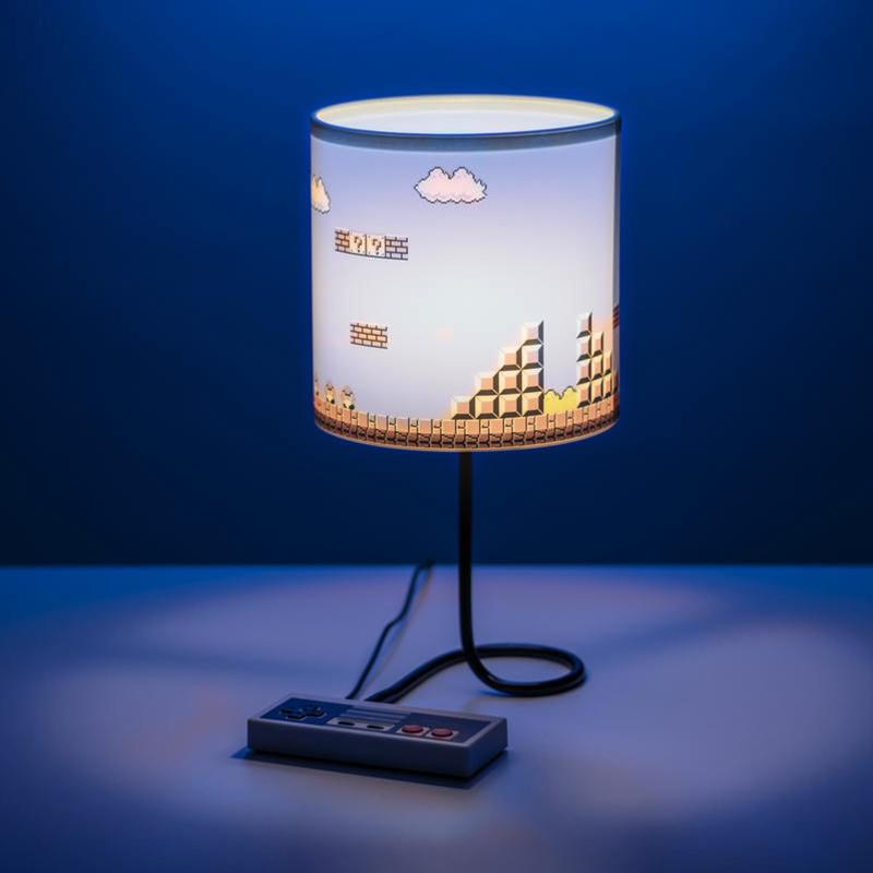 NES Lamp Paladone дополнительное изображение 3