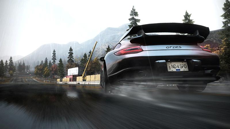 Need for Speed Hot Pursuit Remastered  Xbox One/Series X дополнительное изображение 3
