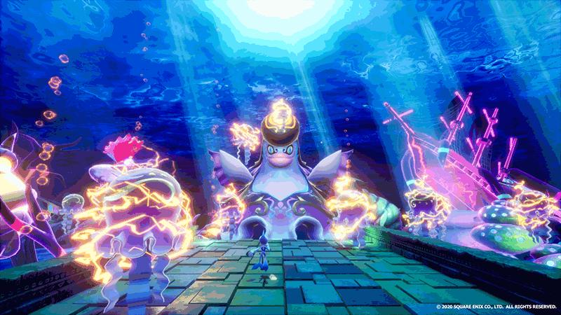 Balan Wonderworld  Nintendo Switch  дополнительное изображение 2