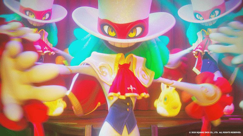 Balan Wonderworld  Nintendo Switch  дополнительное изображение 3