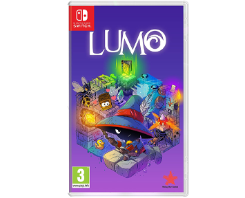 Lumo (Русская версия)(Nintendo Switch)