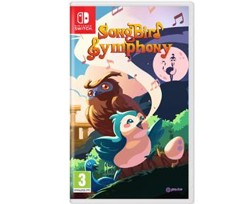 Songbird Symphony (Русская версия)(Nintendo Switch)