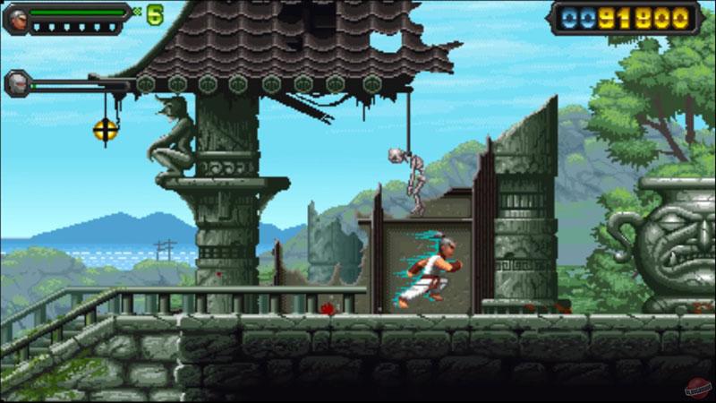 Okinawa Rush  Nintendo Switch  дополнительное изображение 1