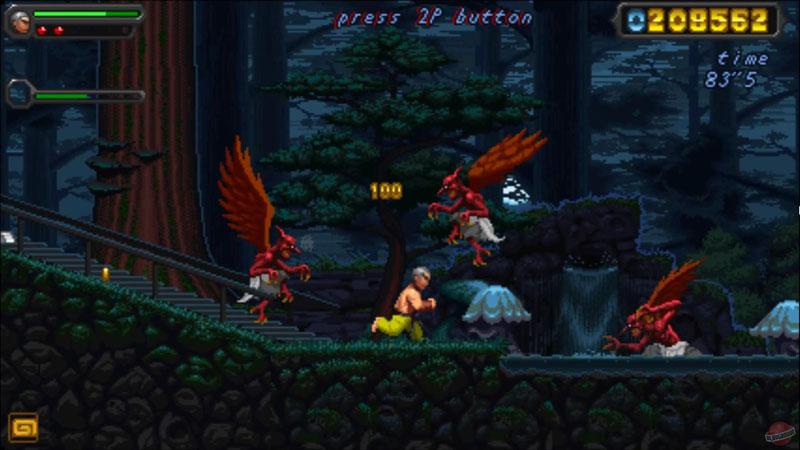 Okinawa Rush  Nintendo Switch  дополнительное изображение 2