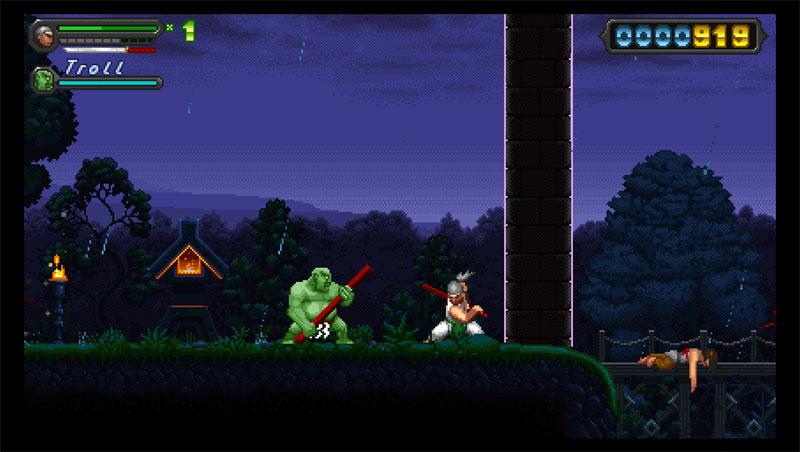 Okinawa Rush  Nintendo Switch  дополнительное изображение 4