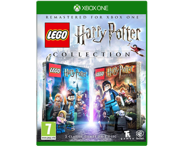 Lego Harry Potter Collection (Xbox One/Series X)