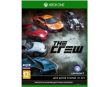 Crew [Требуется Интернет-подключение](Русская версия)(XBOX ONE)