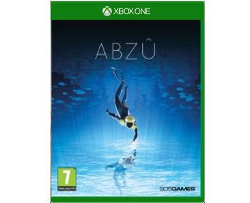 Abzu (Русская версия)(Xbox One)