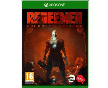 Redeemer: Enhanced Edition (Русская версия)(Xbox One/Series X)