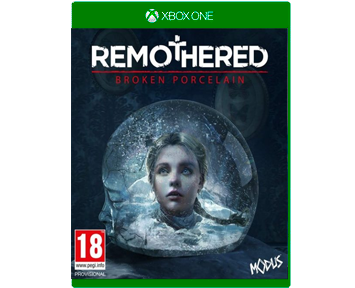 Remothered: Broken Porcelain (Xbox One/Series X)