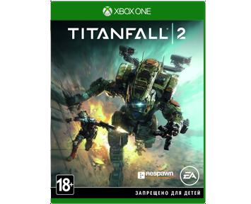 Titanfall 2 (Русская версия)(Xbox One)
