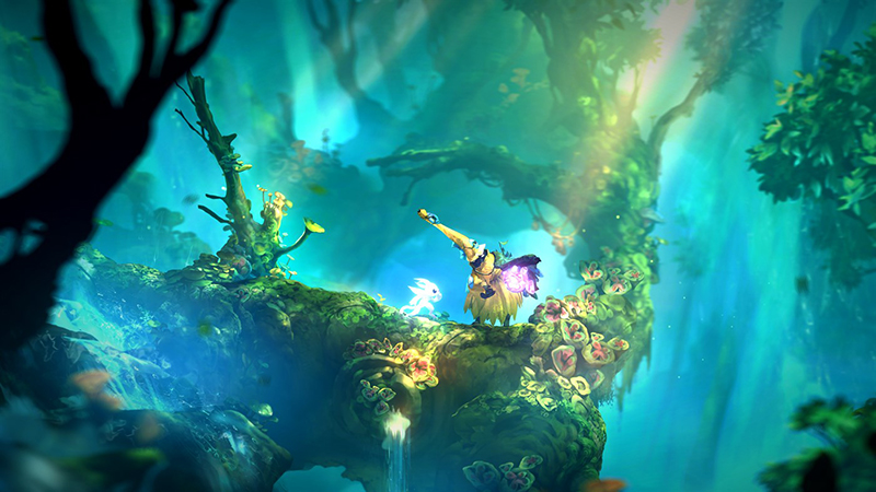 Ori and The Will Of The Wisps  Xbox One/Series X дополнительное изображение 2