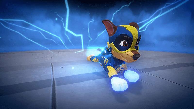 PAW Patrol Щенячий патруль Мега-щенки спасают Бухту PS4 дополнительное изображение 1