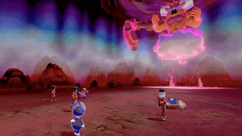 Pokemon Sword и Expansion Pass  Nintendo Switch дополнительное изображение 3