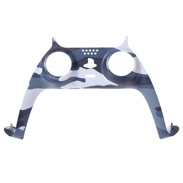 DualSense Decorative Shell Camo Blue дополнительное изображение 1