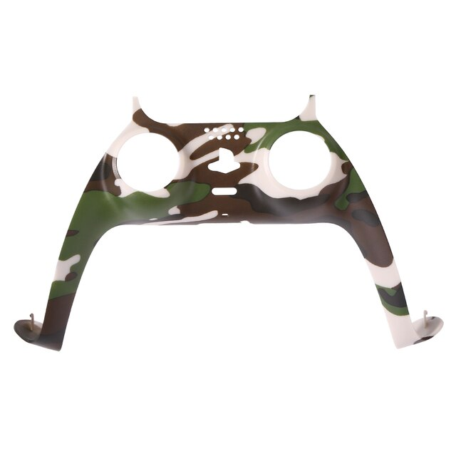 DualSense Decorative Shell Camo Green дополнительное изображение 1
