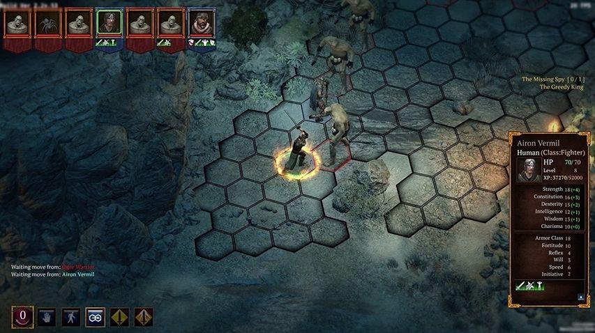 Demons Age  PS4 дополнительное изображение 3