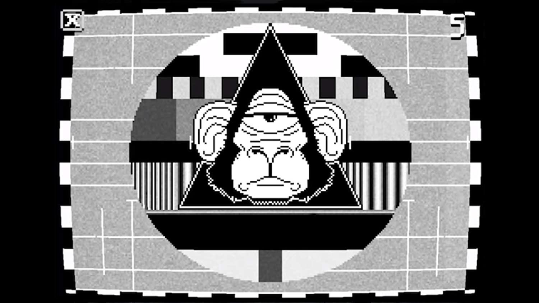 Do Not Feed the Monkeys Collector Edition  PS4 дополнительное изображение 1