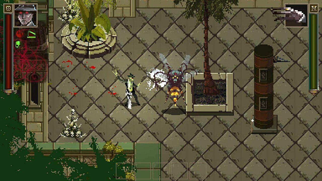 Lovecraft Untold Stories  PS4 дополнительное изображение 3
