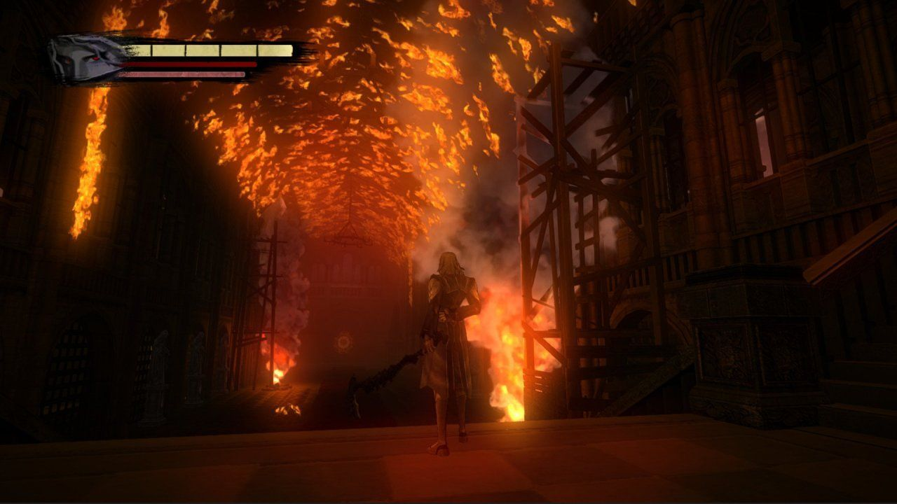 Anima Gate of Memories Nameless Chronicles  PS4 дополнительное изображение 1
