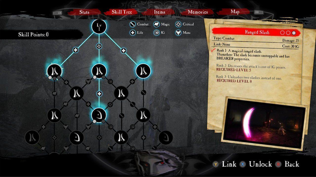 Anima Gate of Memories Nameless Chronicles  PS4 дополнительное изображение 4