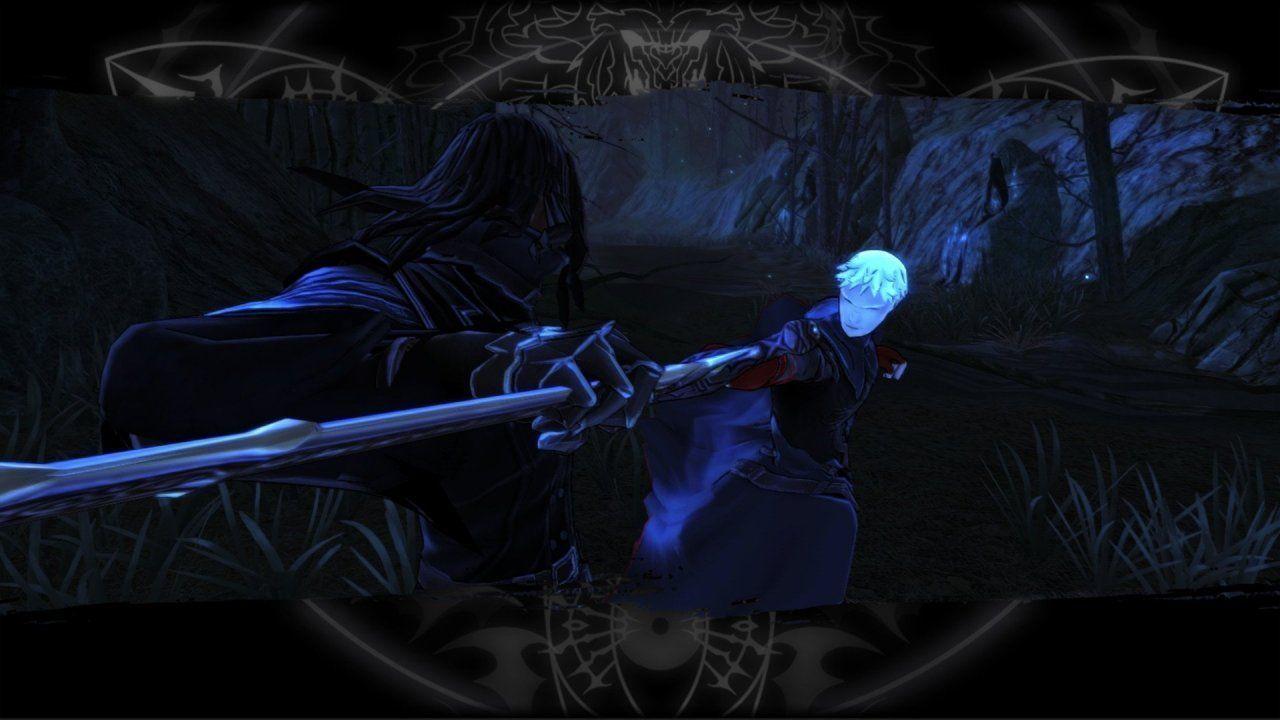 Anima Gate of Memories Nameless Chronicles  PS4 дополнительное изображение 5
