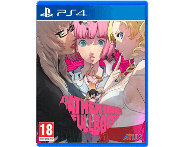 Catherine Full Body (PS4)