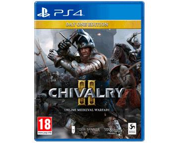 Chivalry 2 (Русская версия)(PS4) ПРЕДЗАКАЗ!