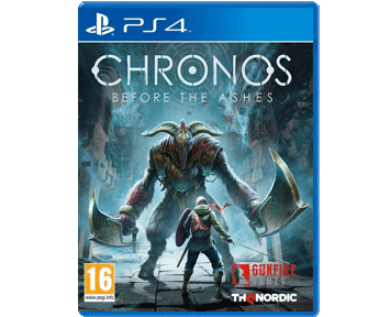 Chronos: Before the Ashes (Русская версия)(PS4) ПРЕДЗАКАЗ!