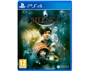 Silence (Русская версия) (PS4)