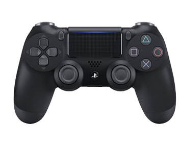 Геймпад Sony DualShock 4 V2 Black (CUH-ZCT2E)(PS4)