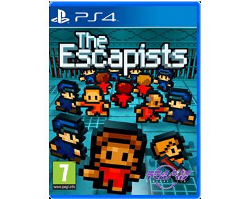 Escapists (Русская версия)(PS4)