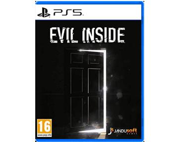 Evil Inside (Русская версия)(PS5)