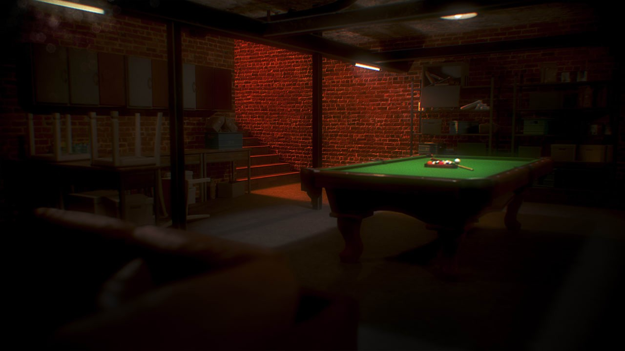 Evil Inside  PS5 дополнительное изображение 1