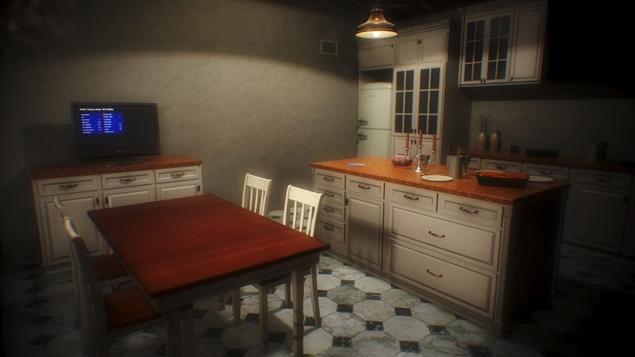 Evil Inside  PS5 дополнительное изображение 2