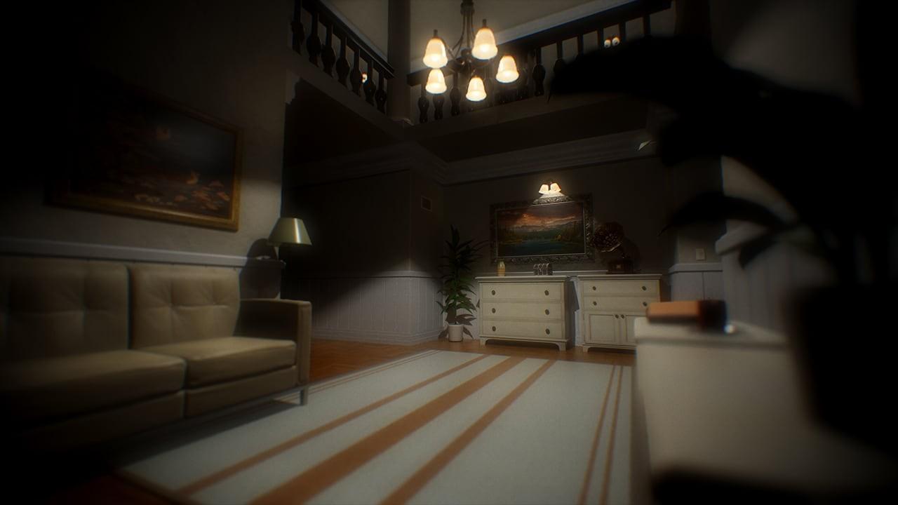 Evil Inside  PS5 дополнительное изображение 3